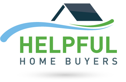 Helpful Home Buyers logo with shadow smaller